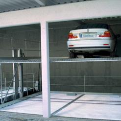 Liftparker N 4402