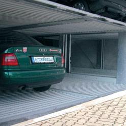 Liftparker N 4602