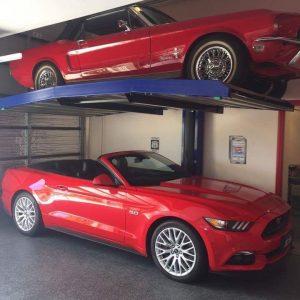 Duplex Single Parking System Ballina NSW
