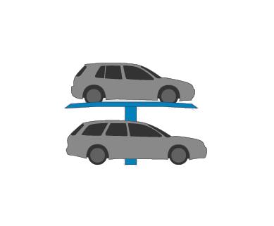 Duplex Parking System