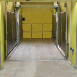 Car Lift System